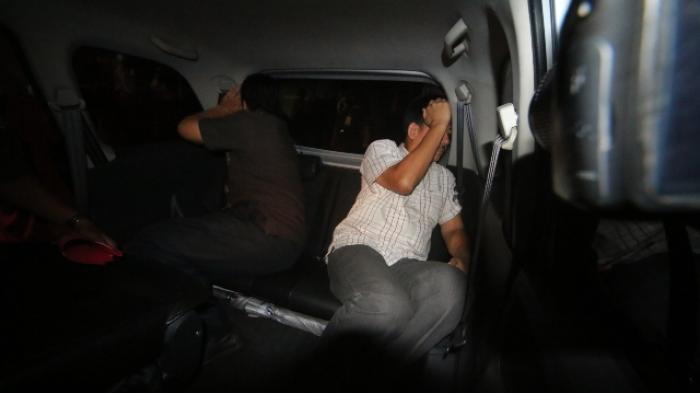 Disuruh Tinggalkan Ponsel Agar Tak Terlacak Polisi, Ini Pengakuan Terdakwa Korupsi RS Bob Bazar