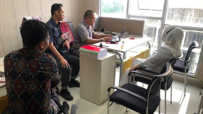Jadi Tersangka Dugaan Korupsi Sekretariat DPRD Pringsewu, Sriwahyuni Dikenai Wajib Lapor