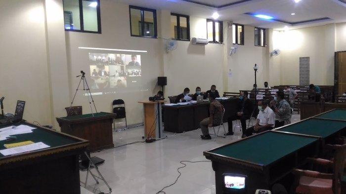 Terungkap, Pemkab Lampura Setor Rp 1,5 Miliar ke BPK Lampung untuk Predikat WTP 2015-2017