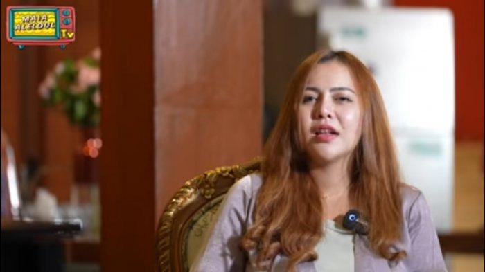 Ratu Rizky Nabila ungkap Alfath Fatier sudah mengakui anaknya sebagai anak kandung.