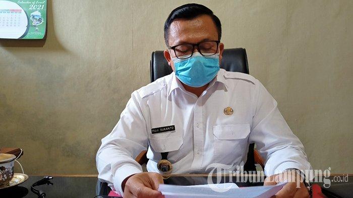 Tes SKD CPNS Lampung Selatan Mulai 14 September 2021 di Itera