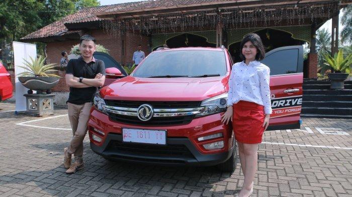 Info Mobil, Mobil DFSK Glory 560 Tawarkan Kecanggihan Teknologi dengan Harga Bersaing