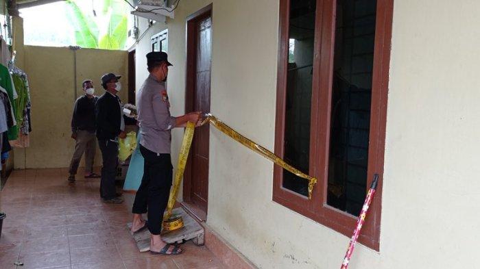 Tetangga Mengetahui Anggota Satpol Mesuji Lampung Akhiri Hidup saat Ingin Menyampaikan Kabar