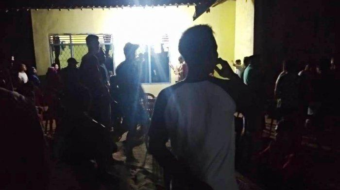 Sedang Mancing di Way Sekampung, Warga Pringsewu Tewas Tenggelam