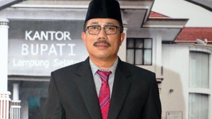 Pemkab Lampung Selatan Target RPJMD 2021-2016 Selesai Agustus