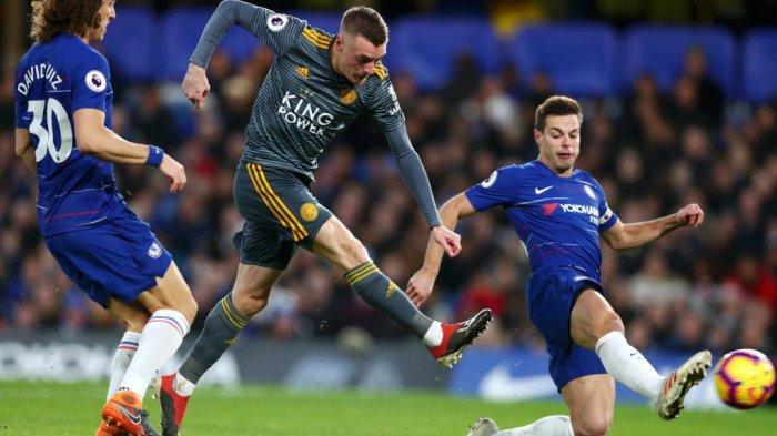 Final Piala FA Leicester vs Chelsea, Stadion Wembley Siapkan 12.500 Kursi Penonton