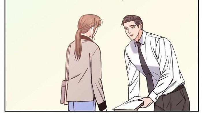 Spoiler Webtoon The Scandal Episode 33, Siapa Yang Memata-matai Jiwoo?