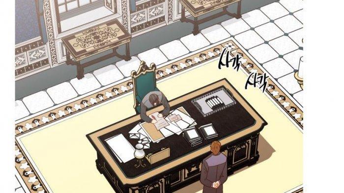 Spoiler Webtoon The Second Marriage Episode 71, Raja Soviesch Bersikeras Akan Cerai dengan Navier?
