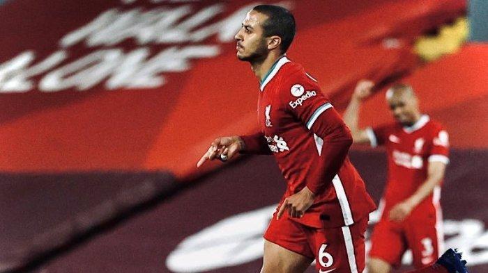 Liverpool Butuh Mukjizat Lolos ke Liga Champions
