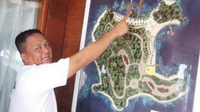 Sebut Tak Ada yang Dusta, Thomas Riska Temukan Kepuasan Batin Saat Berwisata Bawah Laut