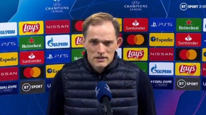 Thomas Tuchel menggantikan rekrutan musim panas Chelsea Timo Werner dan Kai Havertz