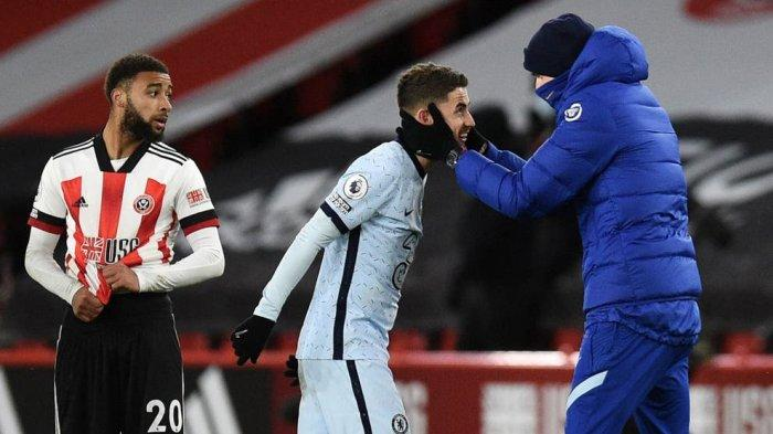 Chelsea Kembali Raih Kemenangan, Efek Thomas Tuchel Mulai Terasa Sebagai Manager The Blues
