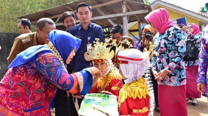 Tiga Sekolah di Way Kanan Wakili Lomba LSS UKS Tingkat Provinsi Lampung