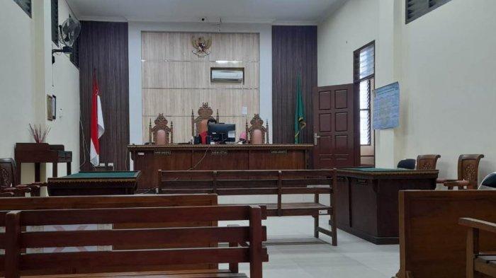 Tikam Kakek hingga Tewas, Warga Kemiling Bandar Lampung Divonis 9 Tahun Penjara