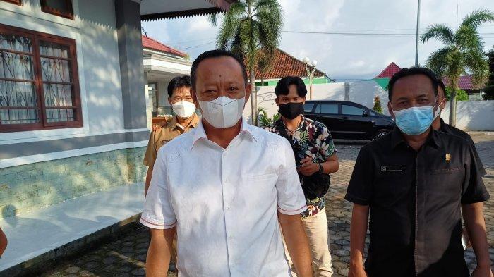 DPRD Lampung Selatan Dukung Pengajuan Anggaran Damkar