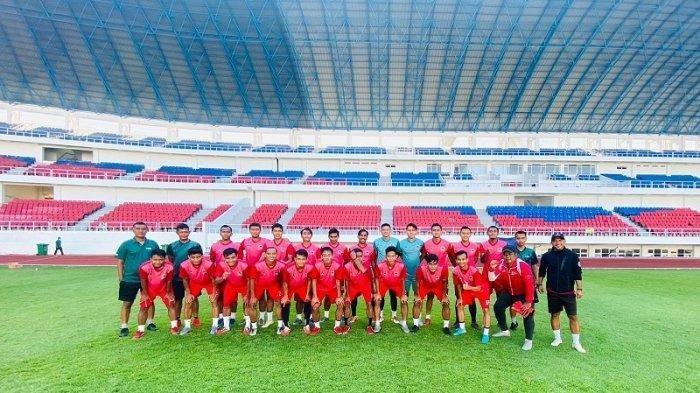 Jadwal Sepak Bola Putra PON XX Papua 2021, Diikuti 12 Provinsi