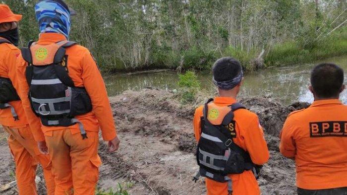 Jenazah Juperi Ditemukan di Sarang Buaya dalam Kondisi Mengenaskan