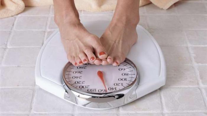 Bukan dengan Diet Ketat, Begini Cara Tepat Mengurangi Kegemukan