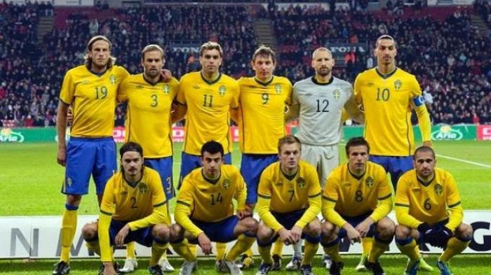 Link Live Streaming Euro 2021, Simak Jadwal Timnas Swedia