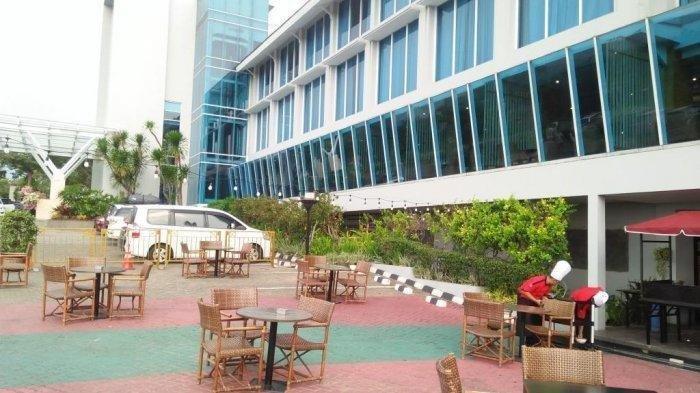 Tingkat Hunian Hotel Berbintang di Lampung Lebih Tinggi dari Angka Nasional