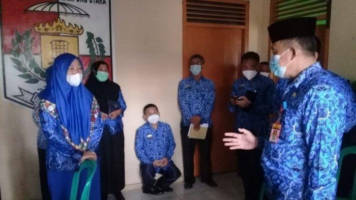 Tingkat Kehadiran Pegawai 70 Persen, Bupati dan Wali Kota di Lampung Pimpin Sidak