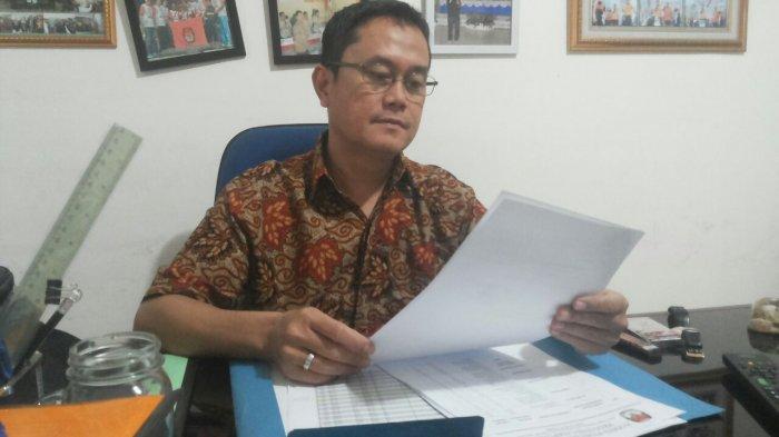 KPU Optimistis Gugatan Perkara Pilgub Lampung di MK akan Dismissal