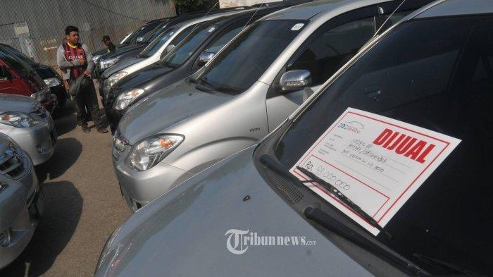 Tips dan Cara Melihat atau Mengenali Eks Taksi Online Pada Mobil Bekas