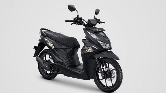 Info Motor, Harga OTR Honda BeAT di TDM Lampung