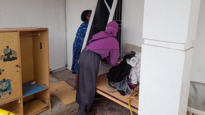 Zahra Shiva (21), mahasiswi Itera asal Cianjur, Jawa Barat, ditemukan tak bernyawa dengan posisi tergantung di sebuah rumah di Jalan Karimun Jawa Gang Wisma I, Kelurahan Sukarame, Kecamatan Sukarame, Bandar Lampung, Rabu (20/1/2021) malam.