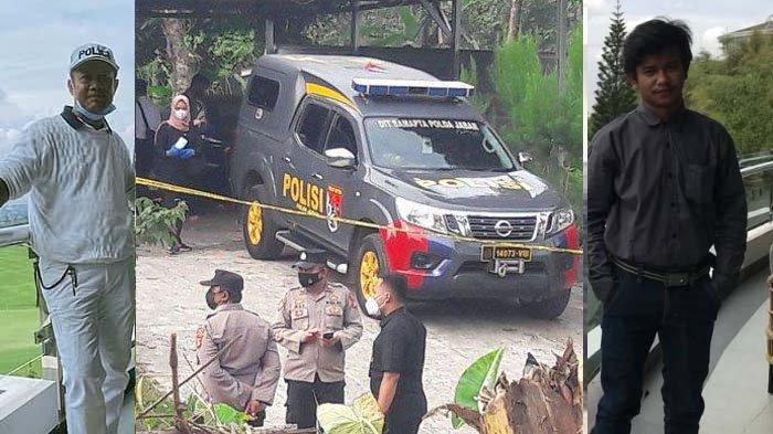 Pembunuhan di Subang, Danu Ternyata Sudah Masuk Rumah Korban Sebelum Polisi Tiba