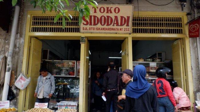Kuliner Bandung, Rekomendasi Kuliner Legendaris Yang Ada di Alun-alun Kota Bandung