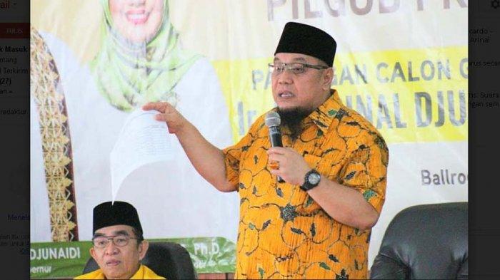 Heboh 17 Media di Lampung Kawal Program Arinal, Begini Faktanya