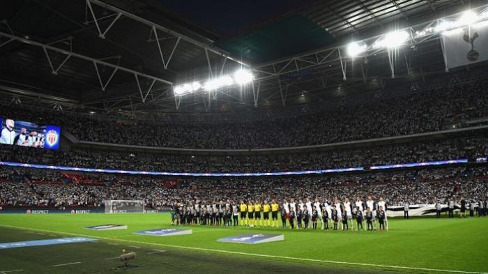 Final Piala Carabao Tottenham vs Manchester City,Penonton Diizinkan Masuk Stadion Wembley
