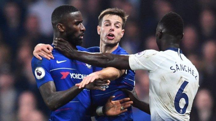 Tottenham Hotspurs vs Chelsea, Tuchel Sebut Kecintaannya dengan Spurs Semasa Kecil Hanya Bualan