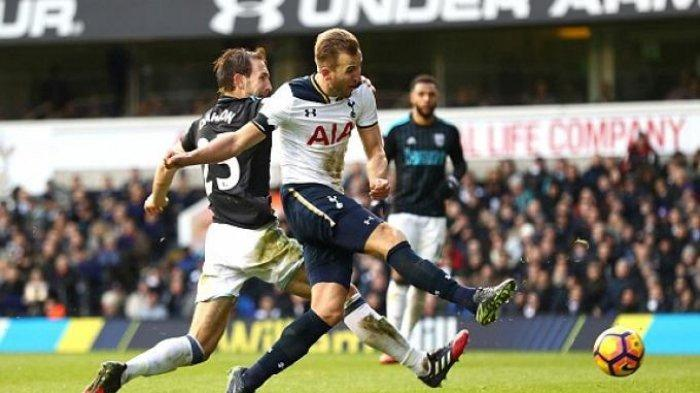 Jadwal Liga Inggris Tottenham vs West Brom, Kesempatan Mourinho Bawa Tim ke Jalur Kemenangan