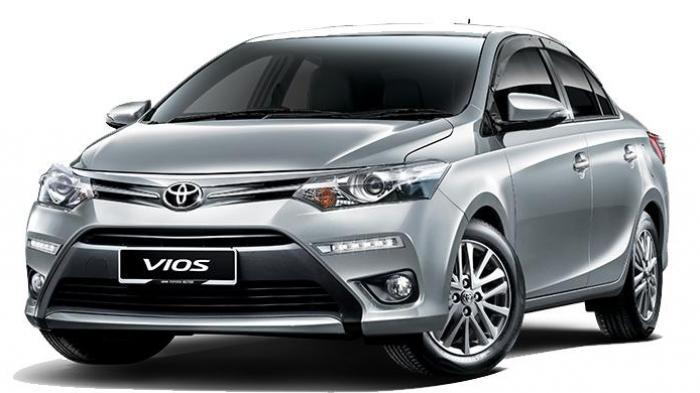 Harga Mobil Bekas Toyota Vios, Mulai Rp 80 Juta
