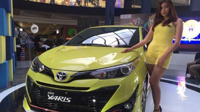 Harga Bekas Mobil Toyota Yaris 2020 Mulai Rp 130 Juta Tribun Lampung