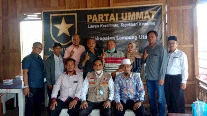 TP3U Lampung Akan Ikuti Deklarasi Partai Ummat Secara Virtual pada 17 Ramadan