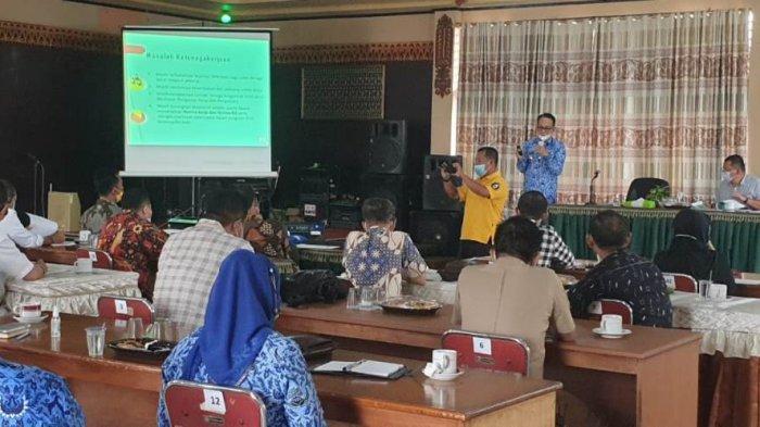 TPT Lampung Terendah se-Sumatera, DPRD Sumatera Selatan Kunker ke Disnaker Lampung