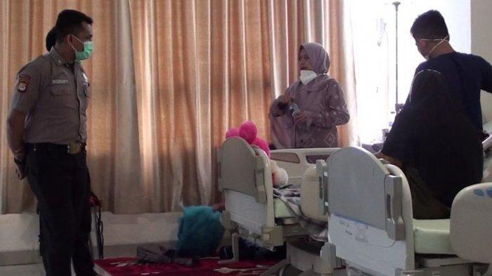 Saksi Ungkap Detik-detik Ortu Cungkil Mata Anaknya di Gowa