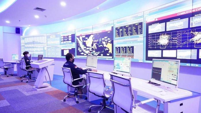 Transformasi PLN, Kunci Sukses Percepat Digitalisasi Pembangkit dalam Meningkatkan Efisiensi