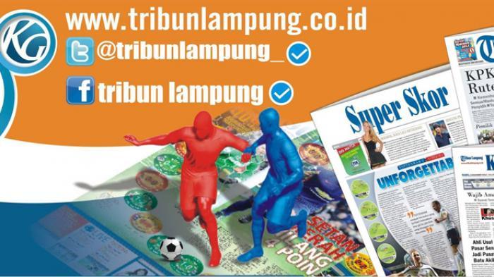 Info Lowongan Kerja di Tribun Lampung, Butuh Manajer Keuangan, Reporter, Manajer EO, dan Marketing!