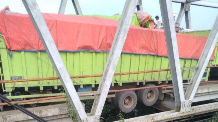 Selama Perbaikan Jembatan Pematang Panggang Mesuji, Tol Palembang - Lampung Akan Dibuka Situasional