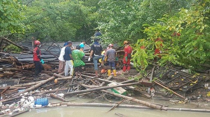 Tak Ada yang Melapor, 8 Jenazah Korban Tsunami yang Belum Teridentifikasi Diduga Satu Keluarga