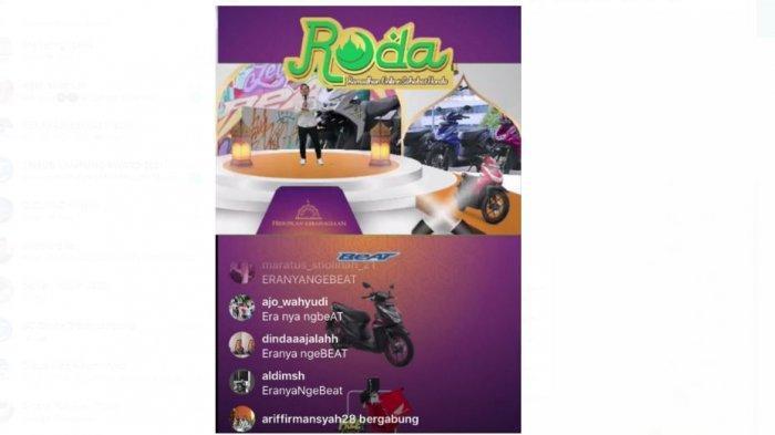 Tunas Honda Lampung Gelar Ramadhan Online Sahabat Honda