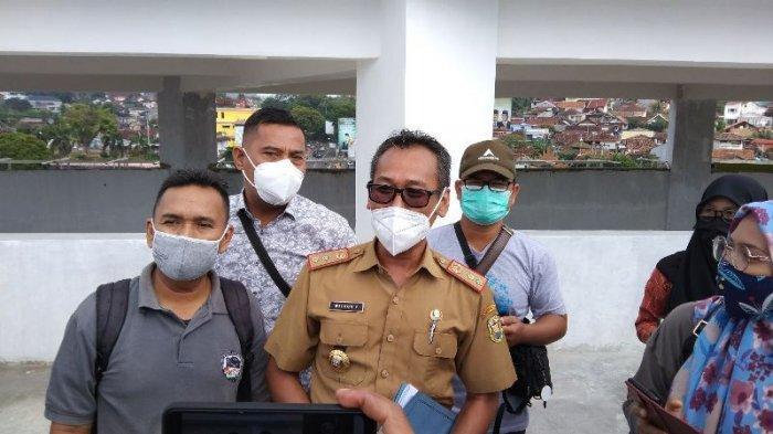 Tutup Defisit, Pemkot Bandar Lampung Berencana Ajukan Pinjaman Rp 150 M Kepada PT SMI