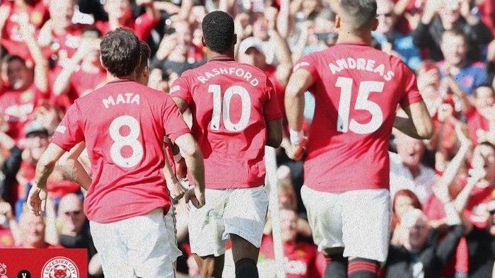 Laga Panas Man United Vs Liverpool Minggu 20 Oktober 2019, MU Makin Terpuruk Dibekap Cedera