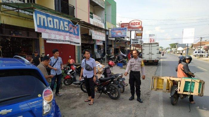 Misteri Raibnya Uang Rp 235 Juta di Pasar Baradatu Way Kanan