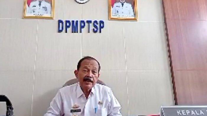 Ucapan HUT Tribun Lampung dari Kepala DPMPTSP Mesuji Hanung Nugroho