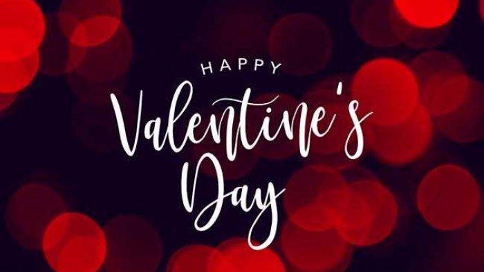 Kumpulan Kartu Ucapan Valentine yang Lucu dan Unik, Cocok Dikirim ke Orang Terkasih
